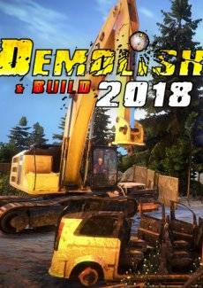 Demolish and Build 2018